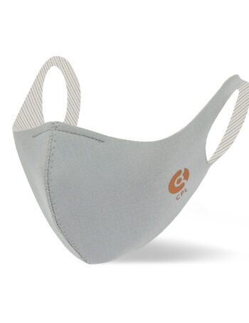 Coppeline facemask_ Grey